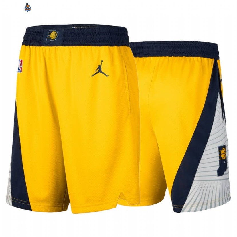 Short Basket Indiana Pacers Or Association