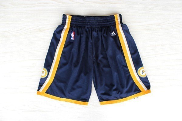 Pantalon Basket Indiana Pacers Noir